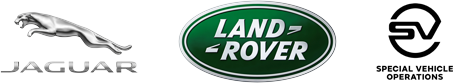 Jaguar Land Rover – SVO
